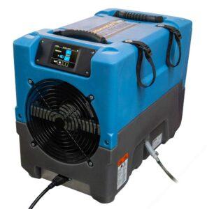 Dri-Eaz F413 Revolution LGR Commercial Dehumidifier