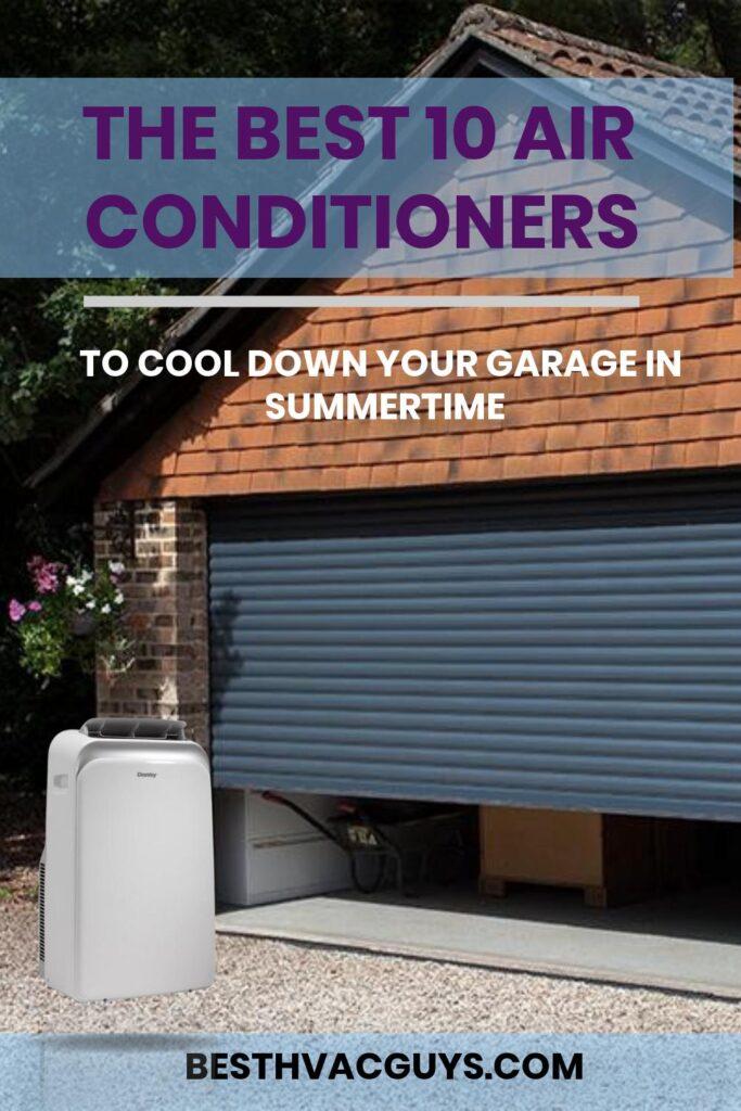 best garage air conditioner